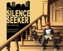 The Silence Seeker, Paperback Book