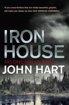 Iron House, Paperback Book