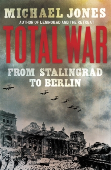 Total War, Paperback Book