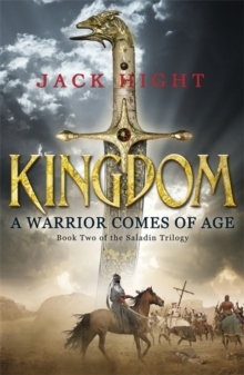 Kingdom : Book Two of the Saladin Trilogy, Paperback Book