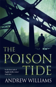 The Poison Tide, Hardback Book