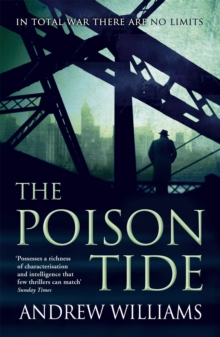 The Poison Tide, Paperback Book