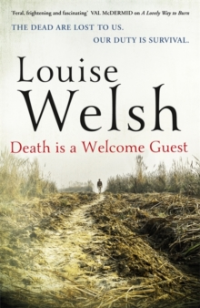 Death is a Welcome Guest, Hardback Book