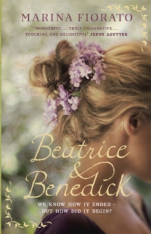 Beatrice and Benedick, Paperback Book