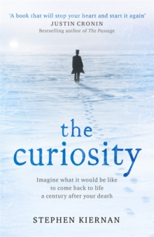 The Curiosity, Paperback / softback Book