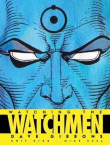 Watching the Watchmen, Paperback Book