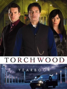 Torchwood : The Official Magazine Yearbook, Hardback Book