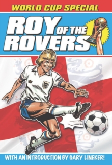 Roy of the Rovers : World Cup Special, Paperback Book