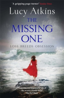 The Missing One : The unforgettable domestic thriller from the critically acclaimed author of THE NIGHT VISITOR, Paperback Book
