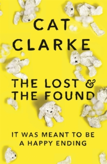 The Lost and the Found : From a Zoella Book Club 2017 author, Paperback Book