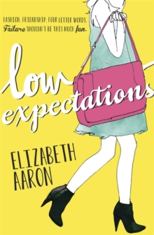 Low Expectations, Paperback Book