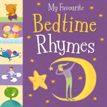 My Favourite Bedtime Rhymes, Board book Book