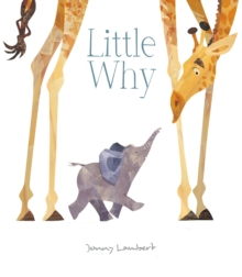 Little Why, Paperback Book