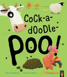 Cock-a-doodle-poo!, Paperback Book