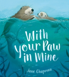 With Your Paw In Mine, Hardback Book