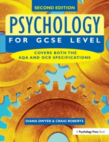 Psychology for GCSE Level, Paperback Book