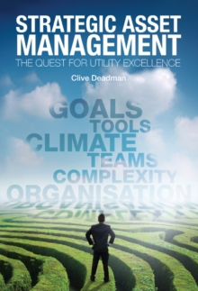 Strategic Asset Management : The Quest for Utility Excellence, Paperback Book