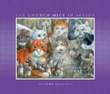 The Church Mice in Action, Hardback Book