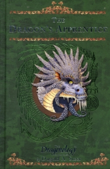 The Dragon's Apprentice : The Dragonology Chronicles, Hardback Book
