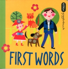 First Words, Board book Book