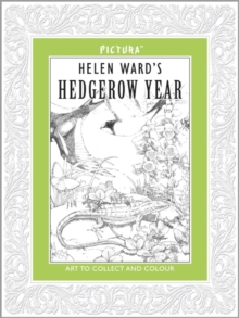 Pictura: Hedgerow Year, Paperback Book