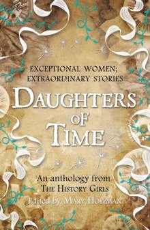 Daughters of Time, Paperback Book