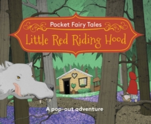Pocket Fairytales: Little Red Riding Hood, Paperback Book