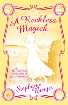 A Reckless Magick, Paperback Book