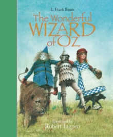 The Wizard of Oz : Templar Classics, Hardback Book