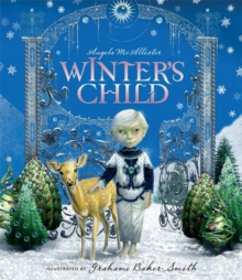 Winter's Child, Hardback Book