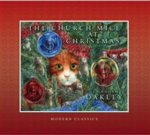 Church Mice at Christmas, Paperback Book