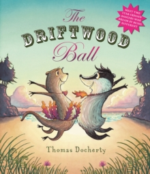 Driftwood Ball, Paperback Book