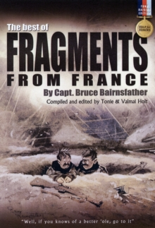 Best of Fragments from France, Paperback Book