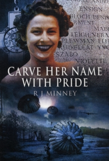 Carve Her Name with Pride, Paperback Book