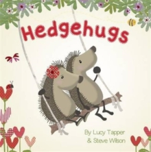 Hedgehugs, Board book Book