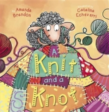A Knit and a Knot, Paperback Book