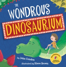 The Wondrous Dinosaurium, Paperback / softback Book