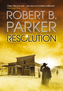 Resolution, Hardback Book