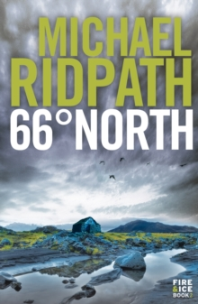66 Degrees North, Paperback Book