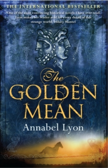 The Golden Mean, Paperback Book