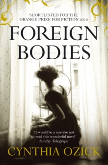 Foreign Bodies, Paperback Book