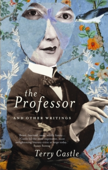 The Professor : And Other Writings, Hardback Book