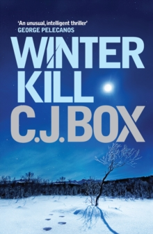 Winterkill, Paperback Book