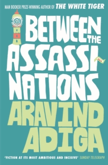 Between the Assassinations, Paperback Book