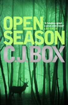 Open Season, Paperback Book