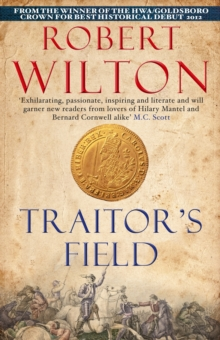 Traitor's Field, Paperback Book