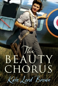 The Beauty Chorus, Hardback Book