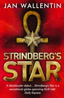 Strindberg's Star, Paperback Book