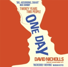One Day, CD-Audio Book