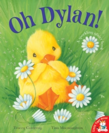 Oh Dylan!, Paperback Book